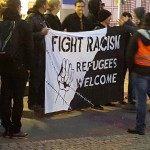 FIGHT RACISM - CC-BY-SA Uwe Caspari